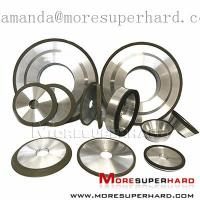 Wholesale Resin Bond Diamond Grinding Wheel for Carbide from china suppliers