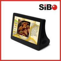 Wholesale Q899 Free Standing Android Table PC For Restaurant E-menu Service Automation with POE from china suppliers