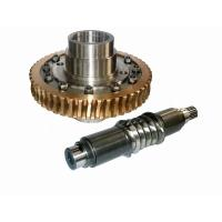 Wholesale Custom Worm Gears from china suppliers