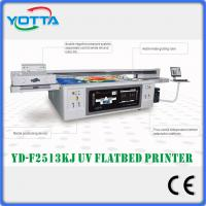 China High speed uv flatbed printer Kyocera head uv inkjet printer price on sale