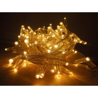Wholesale Waterproof Outdoor LED Christmas String Light 100 LED 10M from china suppliers