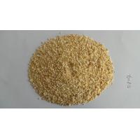 Wholesale Chinese bulk Dehydrated garlic granules for sale from china suppliers