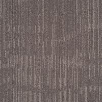 Wholesale Indoor Floor Carpet Tiles 50cm X 50cm Size With Solution Dyed Method from china suppliers