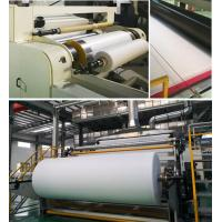 Wholesale PP Meltblown Nonwoven Fabric Extrusion Line, producing central layer for medical masks from china suppliers