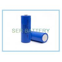 China A Size Non Rechargeable Lithium Ion BatteryLarge Current CR17505 For Lifejacket on sale