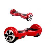 Wholesale Colorful Adults Electric Self Balancing Hoverboard Scooter 6.5 Inch with Bluetooth Speakers from china suppliers