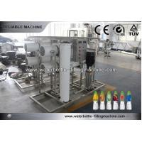 Wholesale Complete RO Water Treatment Systems Easy Operation Stainless Steel 304 from china suppliers