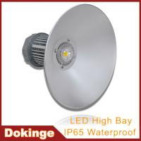 Wholesale Energy Efficient USA CREE chip 80W Industrial Outdoor LED High Bay Light  (DK-HBL80W) from china suppliers
