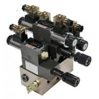 Buy cheap YR-HWSB-T Hydraulic valve block for Environmental sanitary equipment from wholesalers