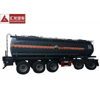 Wholesale Dilute Tanker Truck Trailer Mono Block Cylinder 22cmb Capacity Integral Forming from china suppliers