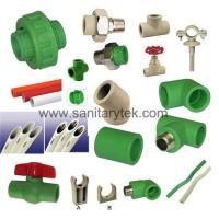 Wholesale ppr pipe fitting,ppr fitting,pex pipe,pvc fitting from china suppliers
