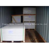 Buy cheap pink mgo sulphate board magnesium oxide panel glass magnesium board from Wholesalers