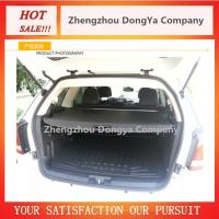 Wholesale .igh Quality! Cheap Rear Trunk Security Shield Cargo Cover For FIAT Freemont 7 Seat from china suppliers