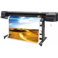 China Sino-5500 Inkjet Printer with 6 color, 152mm printer with 1200dpi and high precision on sale