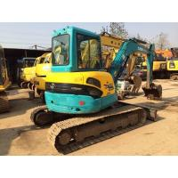 Wholesale USED KUBOTA KX155 Mini Excavator Made in Japan from china suppliers