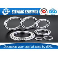 Wholesale Industrial Automation Cross Roller Ring With Regulate The Bearing Clearance from china suppliers