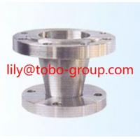Buy cheap FLANGE SLIP ON REDUCER CLASS 150 UNS N08031 from wholesalers