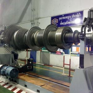 China Turbine Rotor Balancing Machine on sale