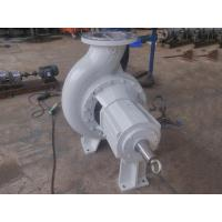 Wholesale Sulzer API 610 AHLSTAR APP WPP NPP pump and spare parts impeller, cover, casing from china suppliers