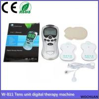 China tens machine digital full body massager pain relief acupuncture physical therapy device on sale