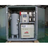 Wholesale ZJA-Series Transformer Oil Filtering Purifier from china suppliers