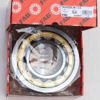 Buy cheap Russian tractor parts Cylindrical roller bearings for russian farm tractors NU2324 from Wholesalers