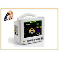 High Precision Vet Monitor, Light Weight Bedside Animal Heart Rate Monitor