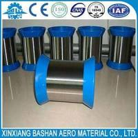 Wholesale xinxiang bashan high quality Copper Clad Steel Wire  stainless steel wire from china suppliers