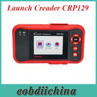 Wholesale LAUNCH Creader CRP129 Professional Auto Code Reader Scanner OBD2 from china suppliers