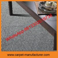 Office use nylon carpet tiles with PU backing