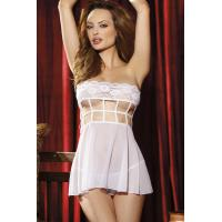 China Sexy Lingerie Wholesale Sexy Squares Babydoll Lingerie Sexy Babydoll Lingerie Chemises wholesale from manufacturer on sale