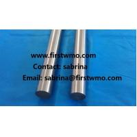 Ground Tungsten rod