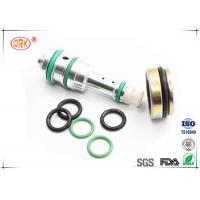 Wholesale Oil And Fuel Resistant NBR Fuel Injector O Ring TS16949 Certificate Approved from china suppliers