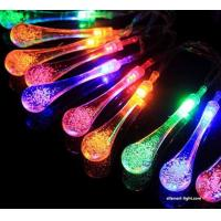 20LED Solar fairy lights ASG-001 solar string lights decorative lights Christmas solar led lights solar garden lights