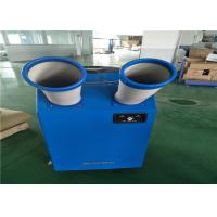 Wholesale Spot Air Cooled Industrial Portable Cooling Units Rugged For Harsh Environments from china suppliers
