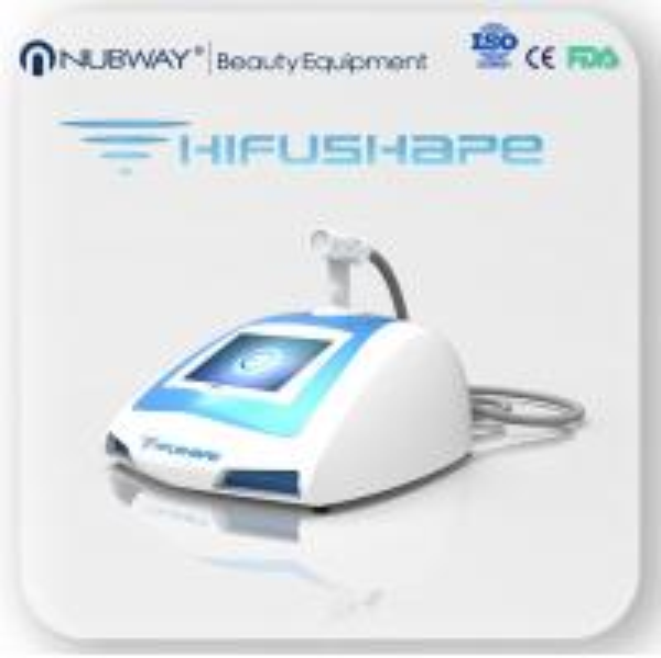 Quality NUBWAY HIFUSHAPE High Intensive ultrasonic machine for body slimming for sale