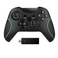Buy cheap Xbox one 2.4G Wireless Video Game Controller USB Gamepad for xbox1 Console from wholesalers