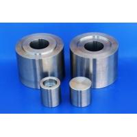 China High Tungsten Content Nuclear Radiation Shielding Products With 18.5 G/Cc Density on sale