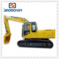 Wholesale XE215C 0.9M3 1cbm 20t Crawler Mounted Excavator from china suppliers