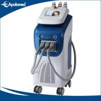 Wholesale Vertical Elight IPL RF Hair Removal Machine for Vascualr and Pigmentation Removal from china suppliers