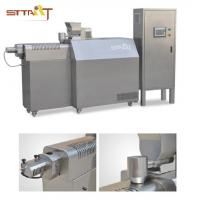 Wholesale 1-5kg / H Capacity Lab Pet Food Extruder Machine For Formula Test , Low Noise from china suppliers