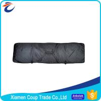 600D Polyester Material Custom Sports Bags / Ski Bag Backpack 165x38x20 Cm Size