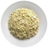 Wholesale Dehydrated White Onion Flakes 10*10mm from china suppliers
