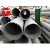 Buy cheap ASTM A240 UNS S32760 Steel Pipe from wholesalers