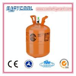 China Isobutan Refrigerante R600a Refrigerant Gas Price 6.5KG on sale
