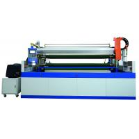 Wholesale High Speed Viscose Machine , Drums / Cylinders Spring Mattress Making Machine from china suppliers