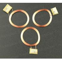 Wholesale Custom  rfid antenna coil chip coil air core coil with chip Copper Coil +COB from china suppliers