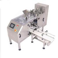 China Machine packing Dental milk powder pouch packing machine on sale