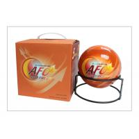Wholesale Automatic Fire Fighting Equipments / Fire Extinguisher Ball / Portable Fire Extinguishers Afo from china suppliers