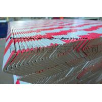 2016 new packing materials Paper angle protector